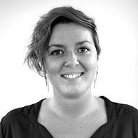 Bild på Olga Sabirova Höjerström