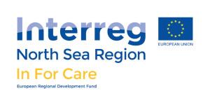 In For Care Logo
